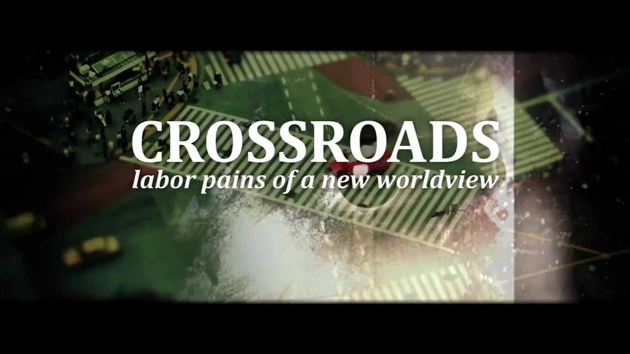 Crossroads Film Screening Event